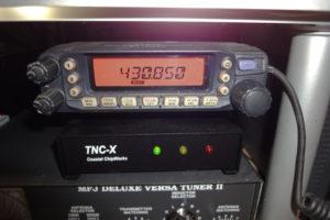 Digipeaters – Lookout Mtn Amateur Radio Community